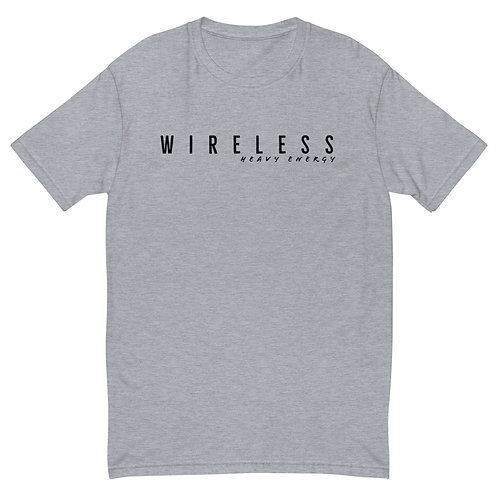 Wireless Short Sleeve T-shirt