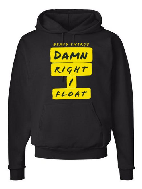Float Center hoodie
