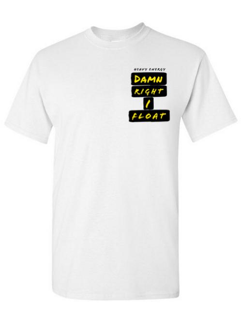 Float Chest T-Shirt