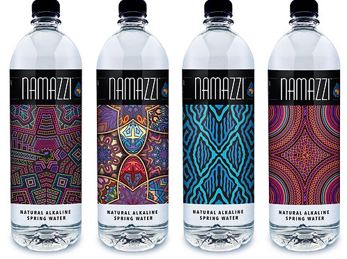 Namazzi 18 Pack Subscription (NC SHIPPING ONLY)