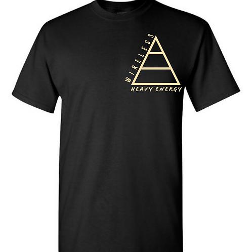 Wireless Pyramid T-Shirt