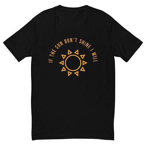 SunShine Curve Short Sleeve T-shirt