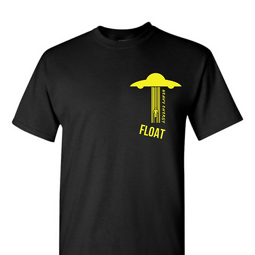 Float UFO T-Shirt