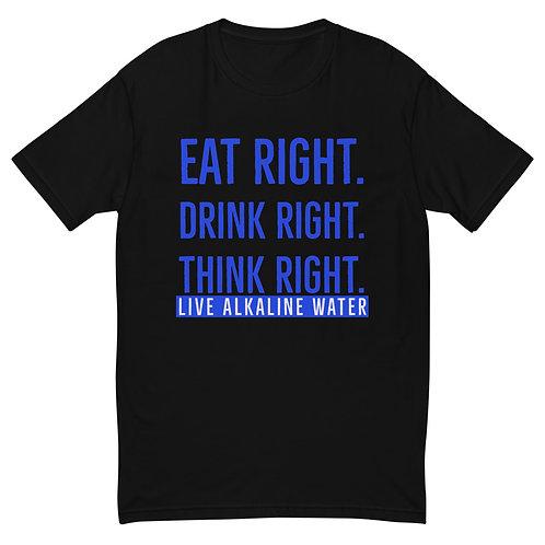 The Motto Short Sleeve T-shirt