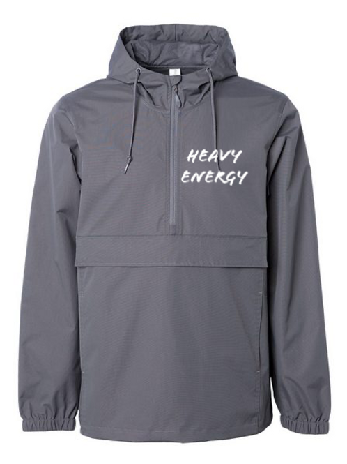 Heavy Energy Anorak Water Resistent Coat