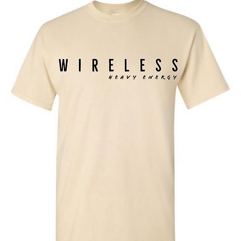 Wireless Original T-Shirt
