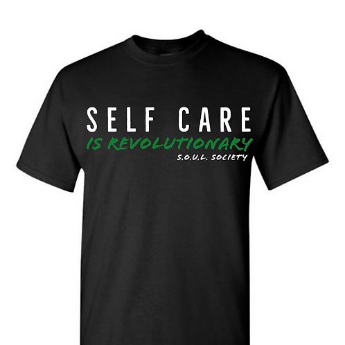 Self Care | Revolution Tee