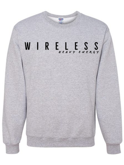 Wireless Sweatshirt