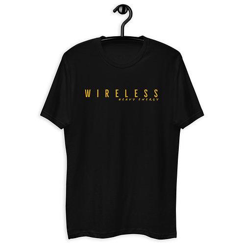 Wireless Short Sleeve T-shirt
