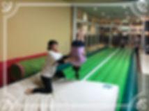 体操教室、イオン大宮、清瀬西友店、トランポリン、ダンス