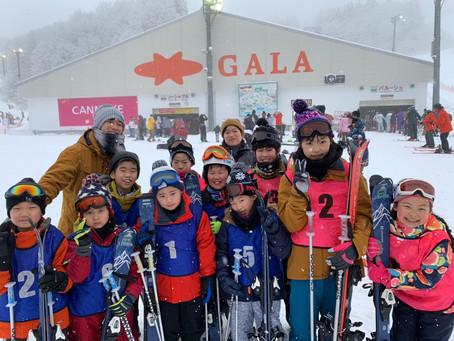 2020.1.13 ⛷雪遊び体験教室⛷