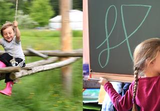 PETITION Wahlrecht für bildschirmfreie Kitas und Kindergärten erhalten!