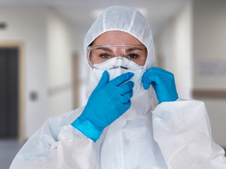 Cleanroom Garments from a Quality Risk Management Approach