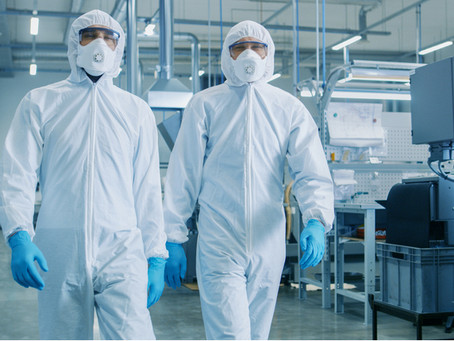Risk & Science-Based Validation Of Cleanroom Garments