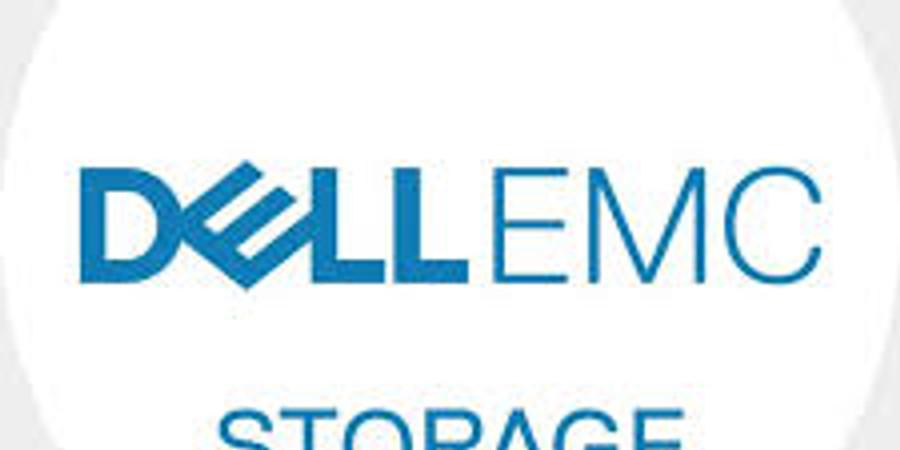 Dell Emc Storage boot camp