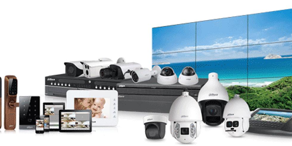 video surveillance Training