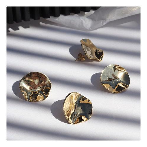 Boucles d'oreilles - Pastilles