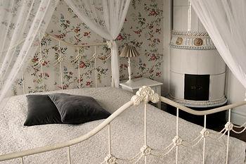 dubbelrum eller enkelrum i king rum hotell okéns bed and breakfast