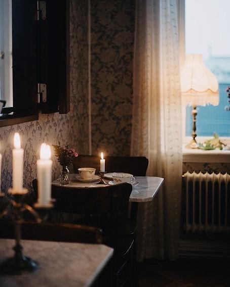 Okéns B&B | Kontakt mysigt hotell i centrala Varberg | Sverige
