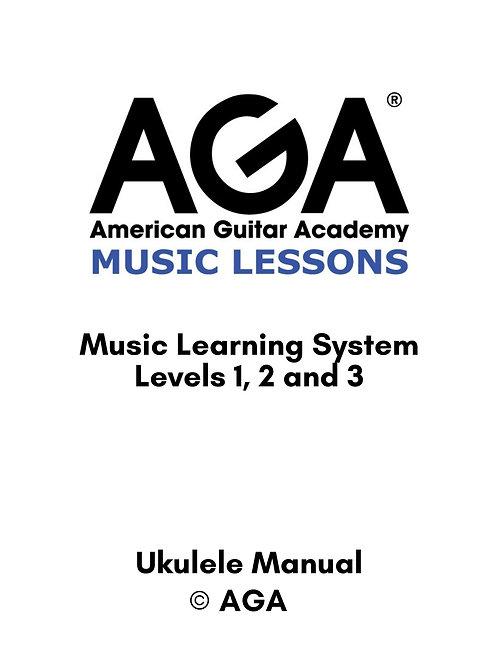 AGA Ukulele Manual