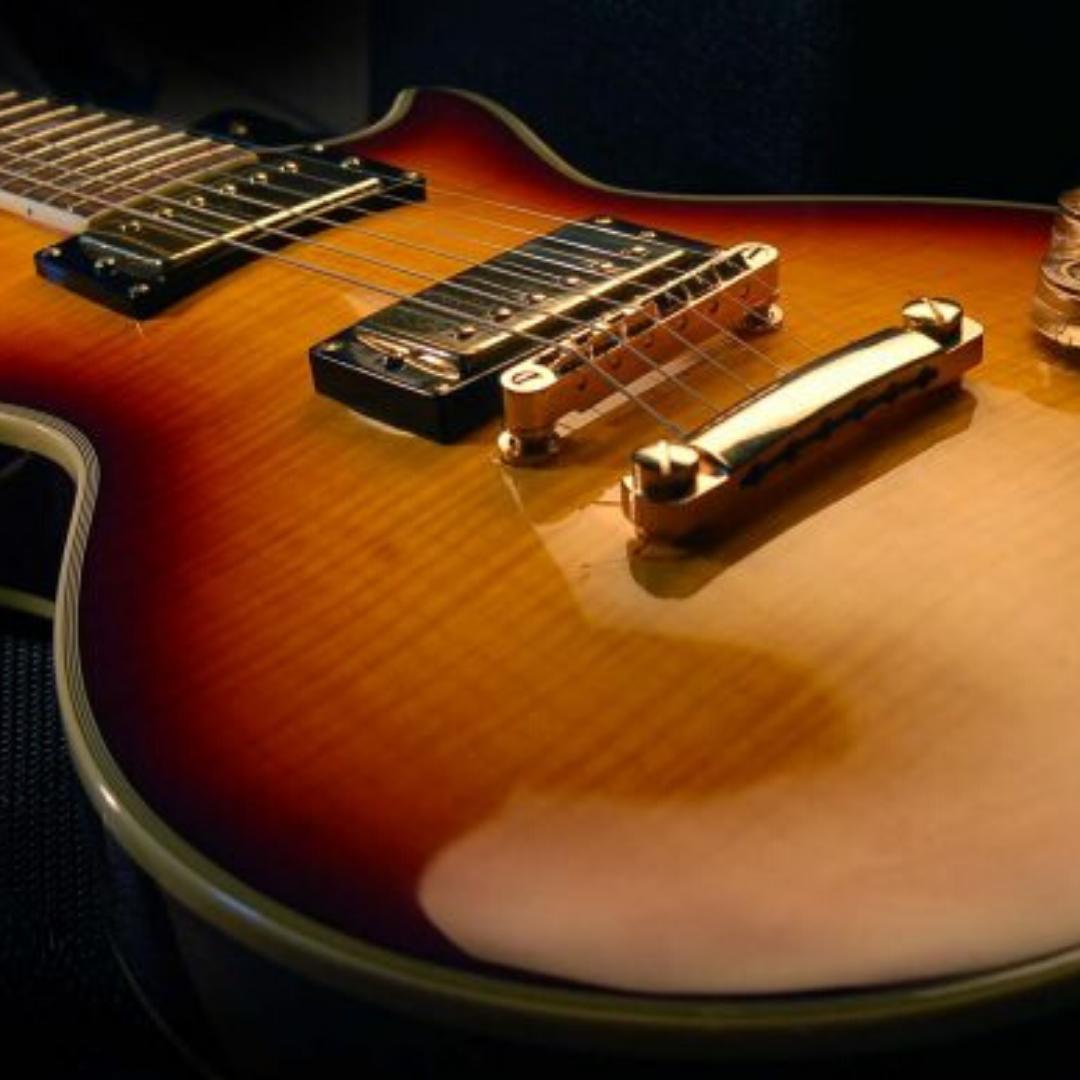Online Guitar Lesson