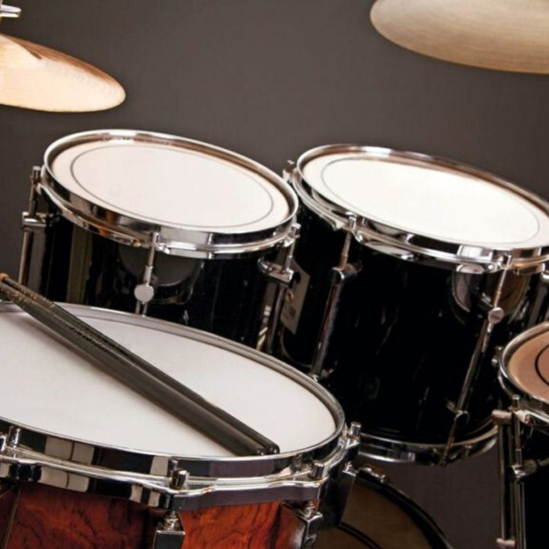 Online Drum Lesson
