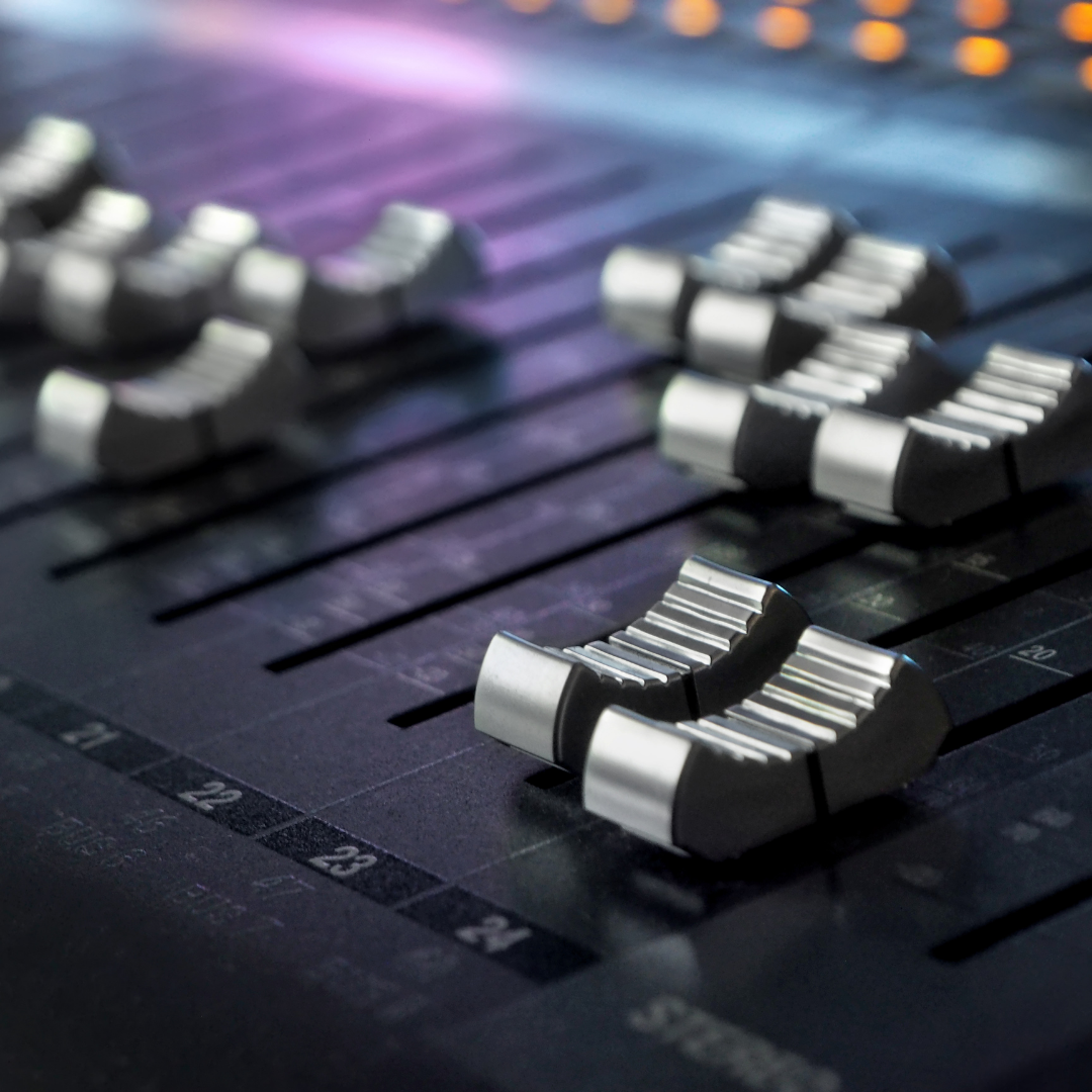 Song Writing-Recording-Music Production