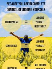 How You are in Complete Control of Your Happiness: