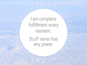 The 2 Main Definitions that Allow Sustainable Bliss