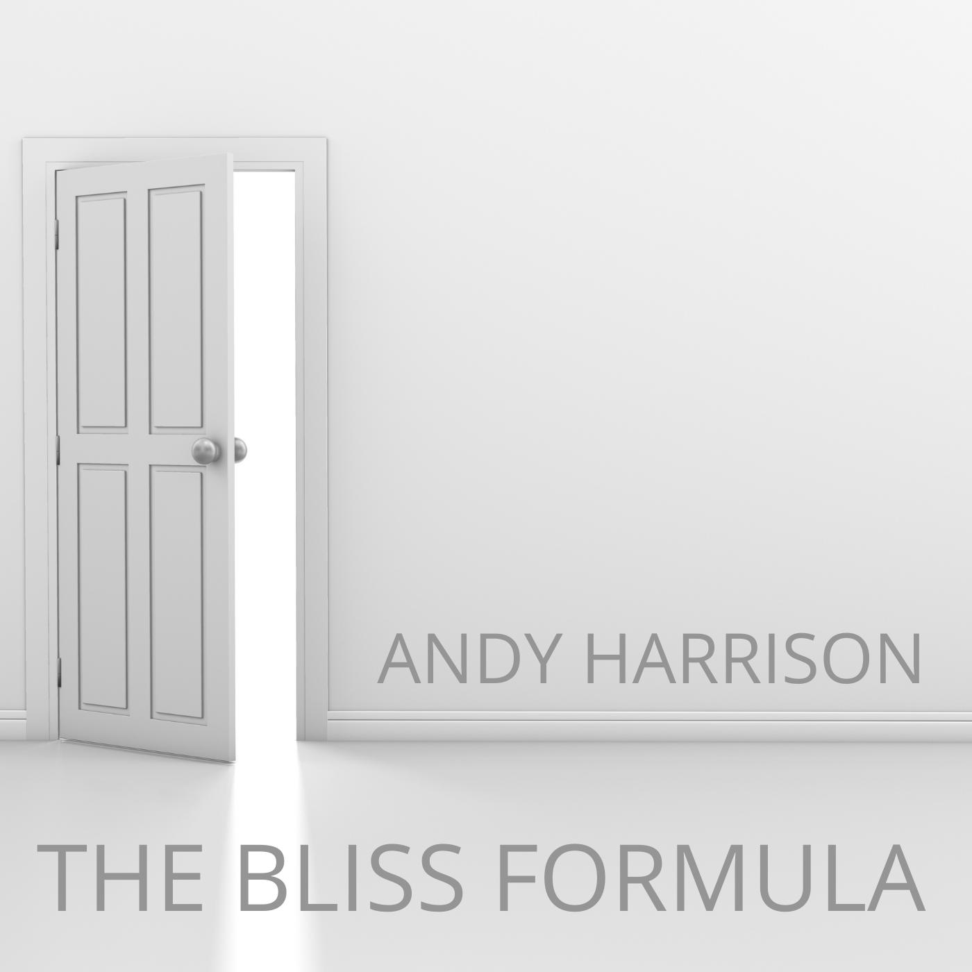 The Bliss Formula Album Cover