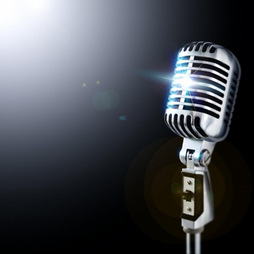 Online Voice Lesson