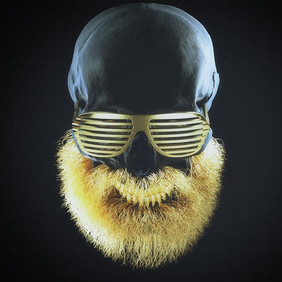 If I could grow a proper beard this is w