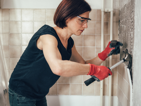 Renovating or building? Your legal to-do-list