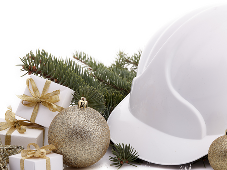 Queensland Construction Christmas Checklist: Are you in the know?