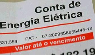 Cobrança ilegal de ICMS sobre sua conta de Energia Elétrica