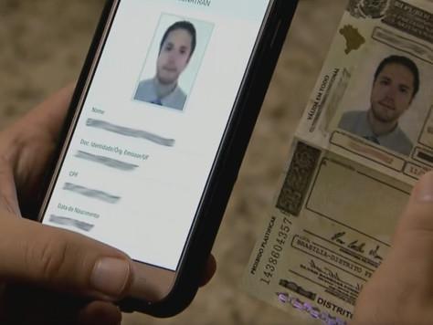 Contran aprova carteira de habilitação digital