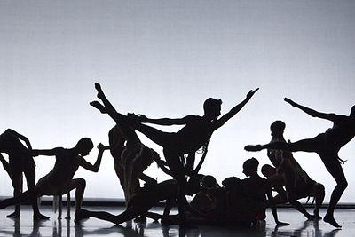 Troupe de danse