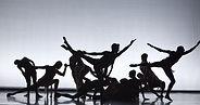 Dans optreden
