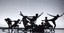 Performance de danse