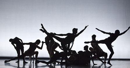 Performance de dança