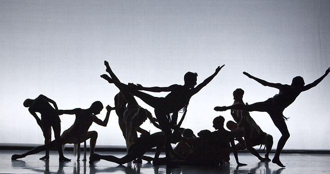 Występ taneczny