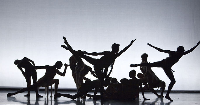 Lyrical and contemporary dance