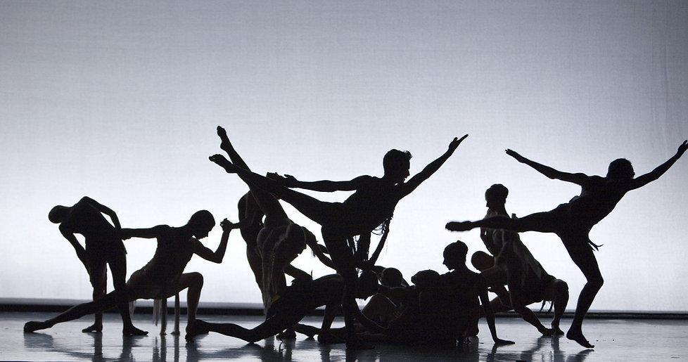 Danseforestilling