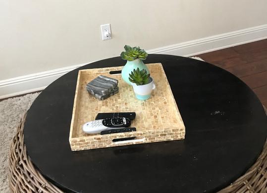 Ventura Staged Condo - Living Room 3