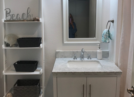 Ventura Staged Condo - Bathroom 1