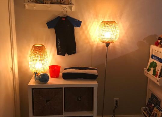 Ventura Staged Condo - Kid's Room 2