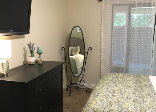 Ventura Staged Condo - Bedroom 5