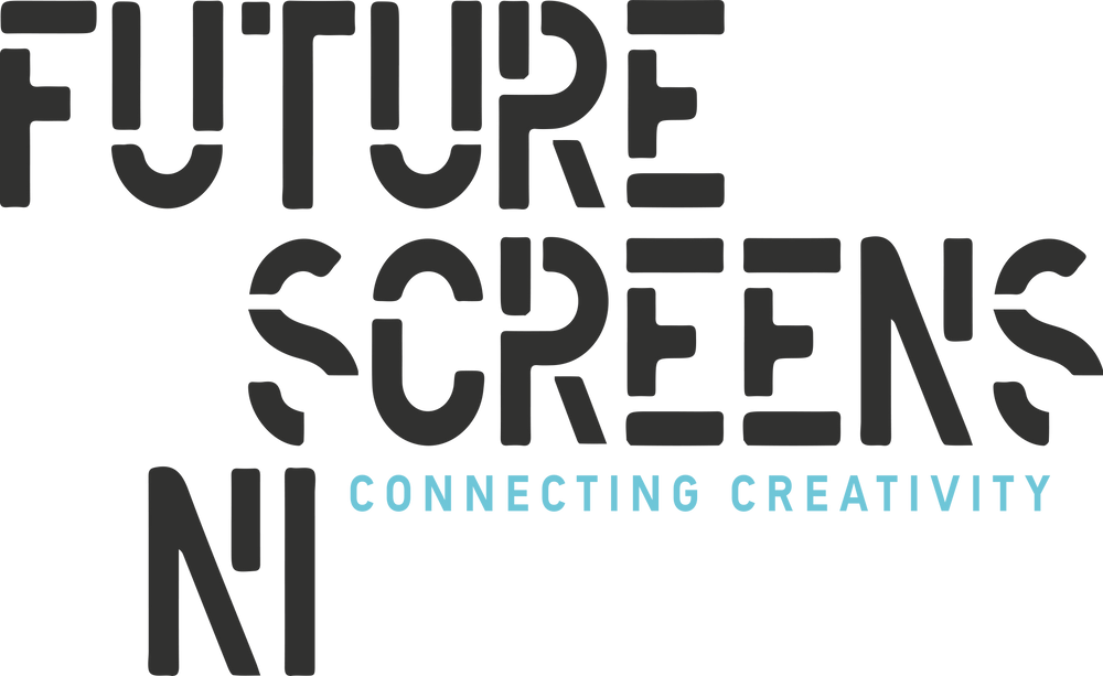 Future Screens NI logo