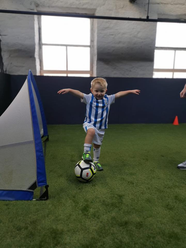 FootyTots (Toddler Tots)