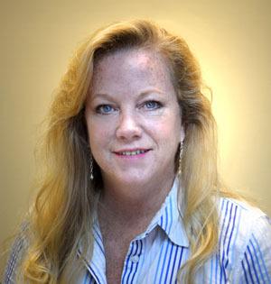 Cindy George
